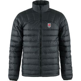 Fjällräven Expedition Pack Parka En Duvet Homme, black
